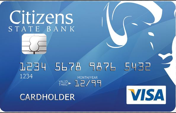 Activate Citizens Bank Card Activation