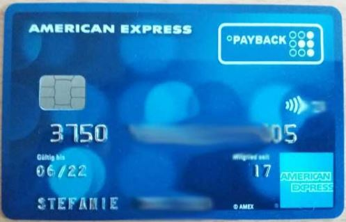 American Express Debit Card Activation
