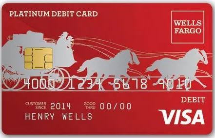 Wells Fargo Debit Card Activation