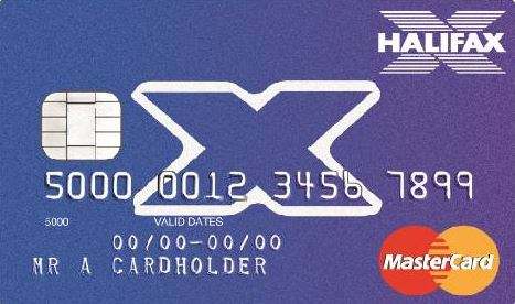 Activate Halifax Debit Card