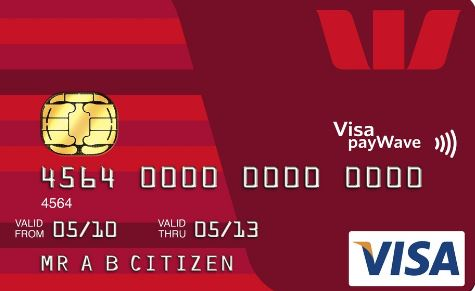 Activate Westpac Debit Card