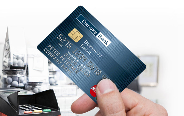 Danske Bank Debit Card Activation