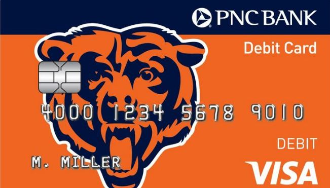 PNC Debit Card Activation