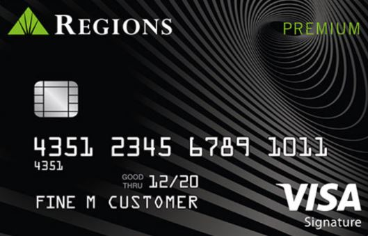 Regions Debit Card Activation