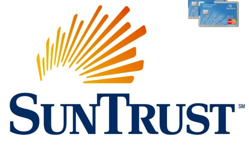 SunTrust-Debit-Card-Activation